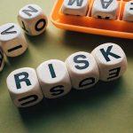 リスクは避けるものではなく、むやみに取るものでもなく、コントロールするもの